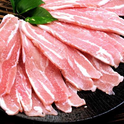 霜降豬肉燒烤片300g