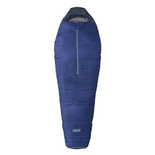 ├登山樂┤美國Coleman圓錐形海軍藍睡袋5#CM-6924JM000
