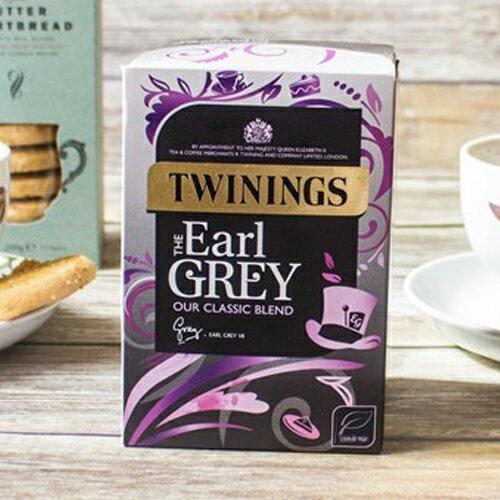 TWININGS 唐寧伯爵茶葉
