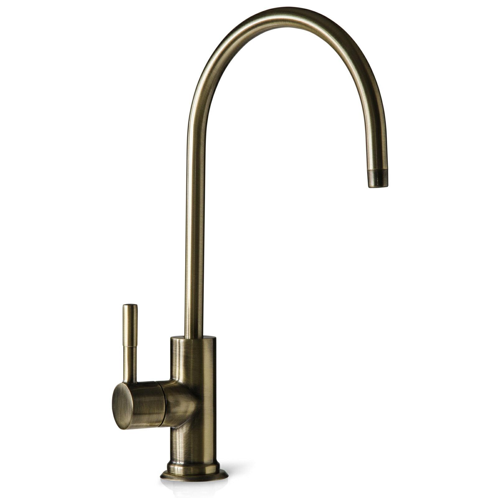 iSpring Water Systems: iSpring #GA1-AB European designer Drinking ...