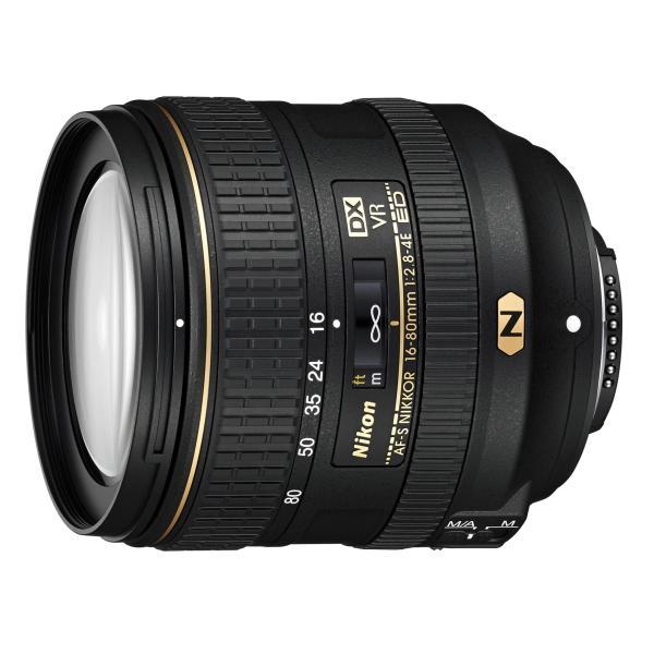 Nikon AF-S DX NIKKOR 16-80mm F2.8-4E ED VR 國祥 榮泰 公司貨