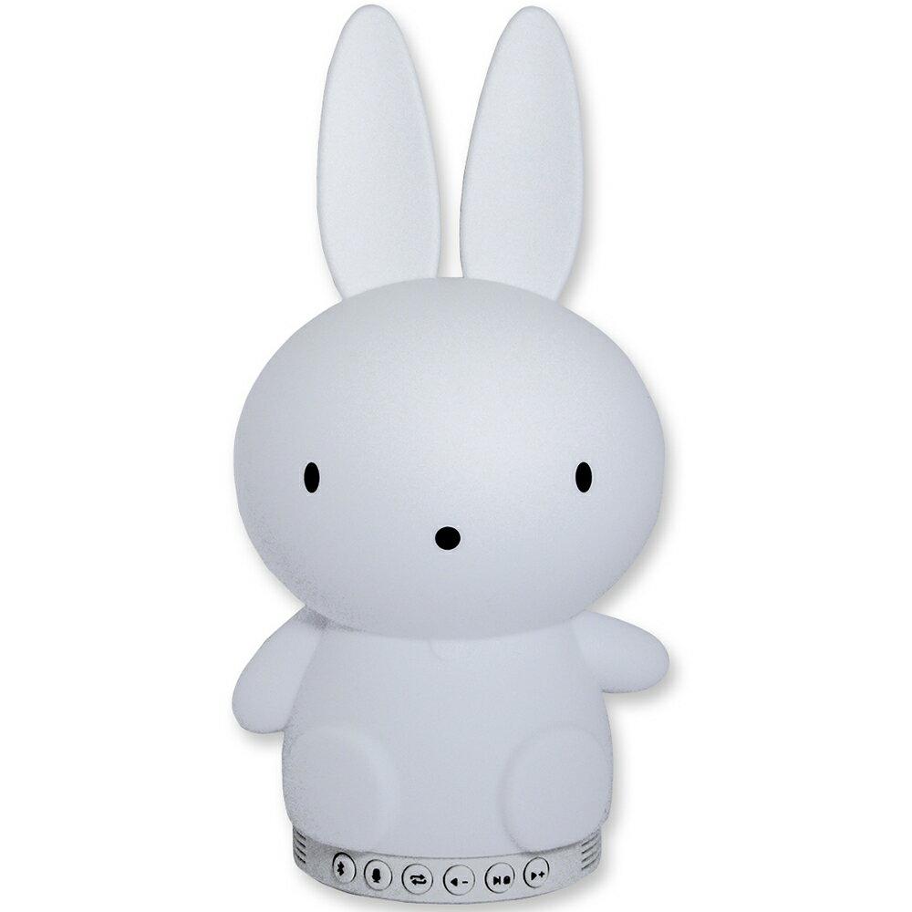 愛讀文創 藍芽音樂芽比兔幼兒安撫啟蒙故事機(可愛兔) - 限時優惠好康折扣