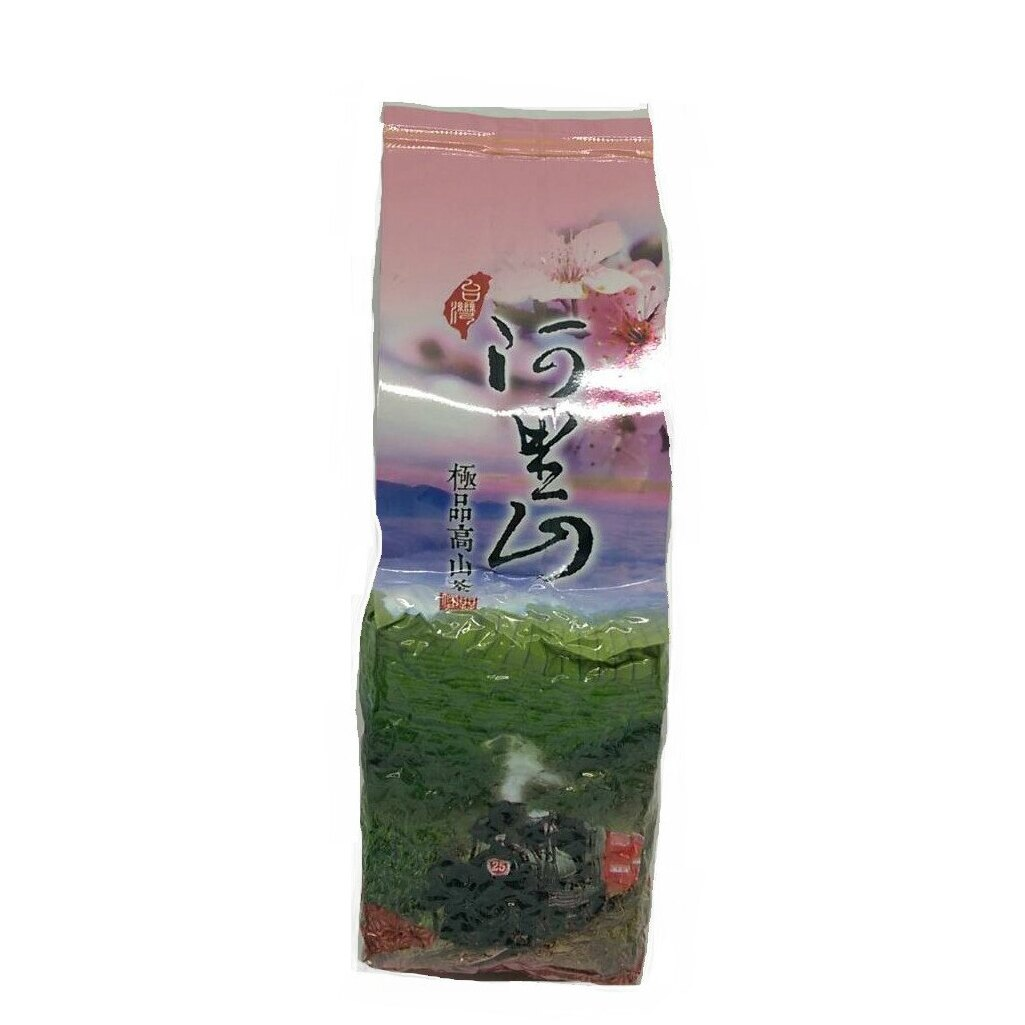 茶葉 阿里山四季春茶 一包150g 阿里山 四季春茶 茶 紅茶 綠茶 包種茶 烏龍茶 高山
