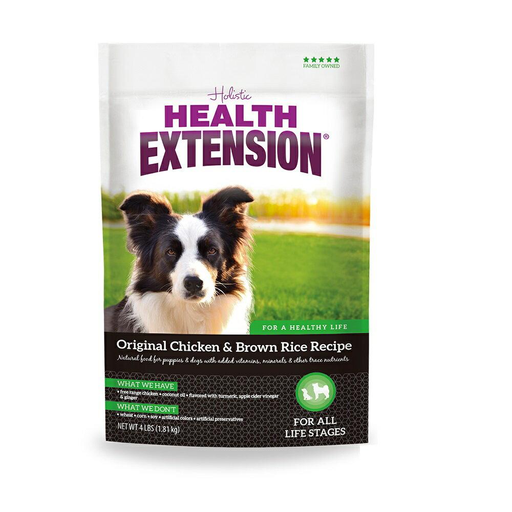 綠野鮮食 天然狗糧 優質成幼犬-4LB / 磅 單筆超取可2包(A001A01) 1