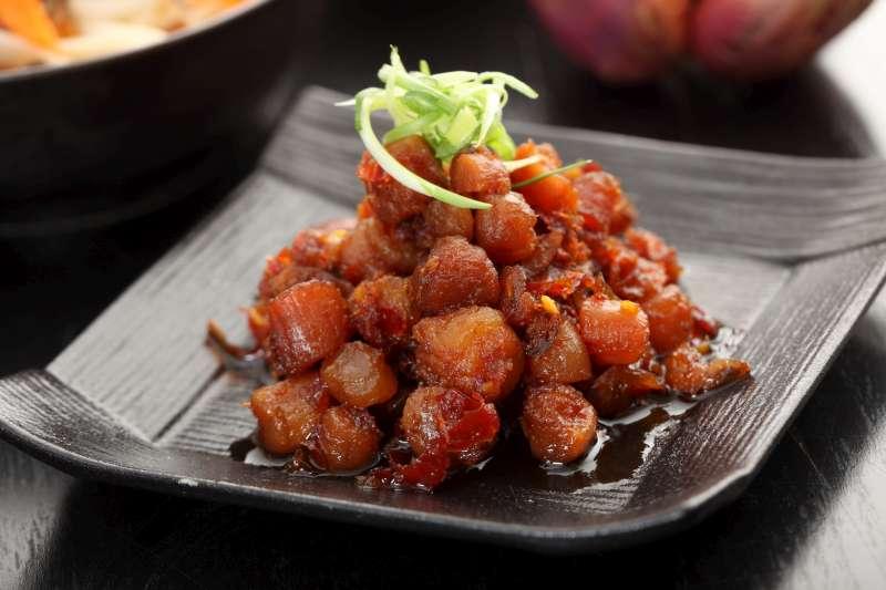 【菊之鱻】XO頂級干貝醬 (450g / 280g) 4