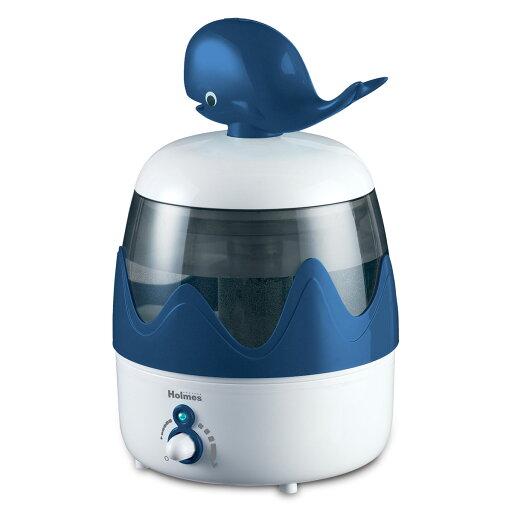 Holmes Ultrasonic Humidifier, Whale HUL2622W-UM 2dbca104753f1296f9b3792867994e27