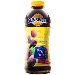 SUNSWEET 太陽牌加州梅汁(黑棗汁)946毫升