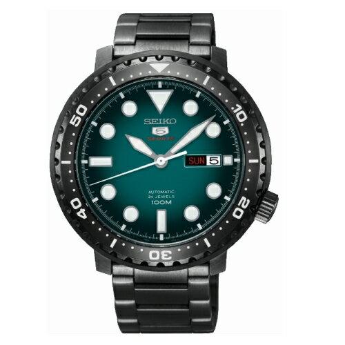 SEIKO精工無限超越5號機械腕錶4R36-06N0SDSRPC65J1