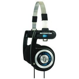志達電子 PortaPro 美國 KOSS Porta Pro 可折疊耳罩式耳機(世貨公司貨,一年保固)