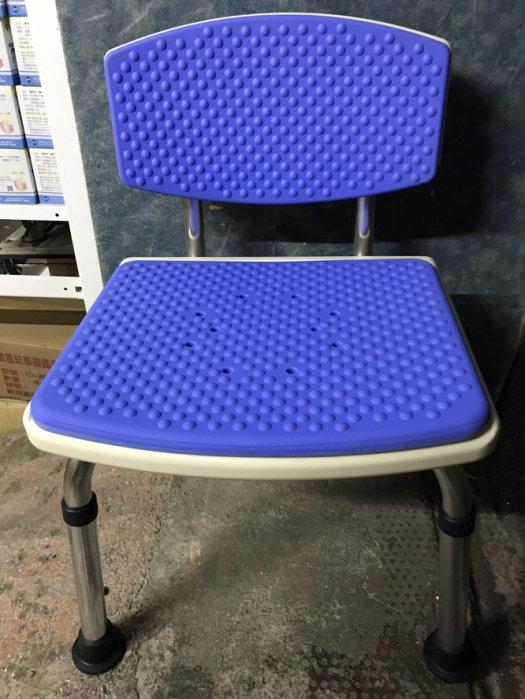永大醫療~新款洗澡椅~EVA坐墊~日本外銷款式特價1750元