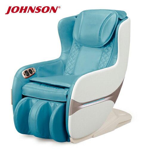 喬山 小漾沙發 按摩椅 A283【下殺一萬元 超有感】
