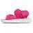 Shoestw【IH750PP】NEW BALANCE NB750 涼鞋 涼拖鞋 運動涼鞋 童鞋 小童鞋 黏帶 椰子樹 桃紅 2
