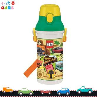 小汽車 TOMICA 彈蓋直飲式水壺 直飲式 冷水壺 冷飲壺 彈蓋水壺 日本進口正版 360374