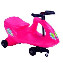 《寶貝樂》小精靈扭扭車兒童三輪車(MT0091)