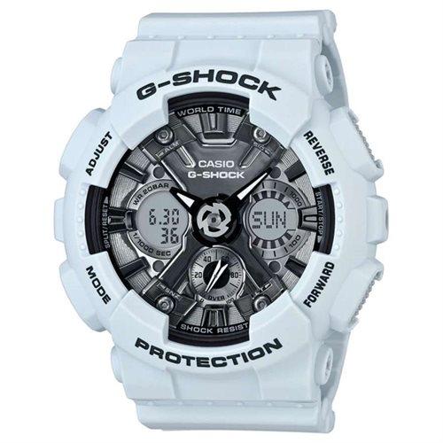 b3476ad6b8d9 6ave Electronics  Women s Casio G-Shock GMA-S120MF-2A S Series ...