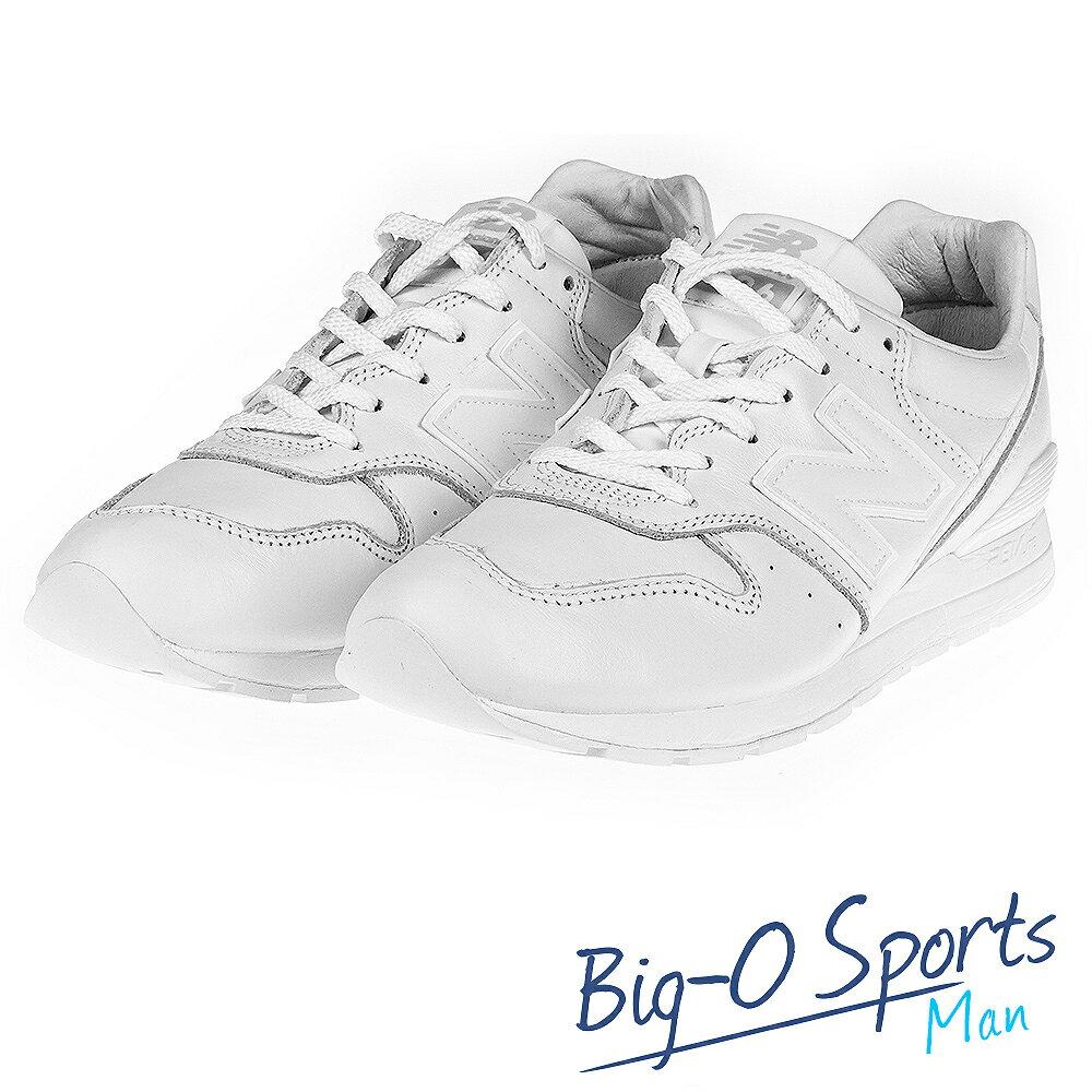 New Balance 紐巴倫 TIER 2 復古鞋 男女 MRL996EW Big-O Sports