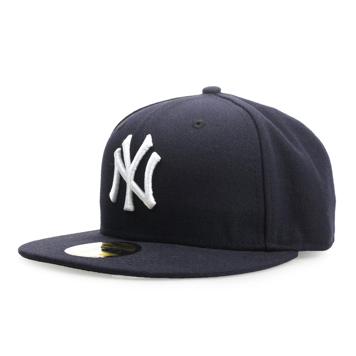 MLB NEW ERA 洋基隊帽(AC) (NY YANKEES 大聯盟 棒球帽【98490528】≡排汗專家≡adf