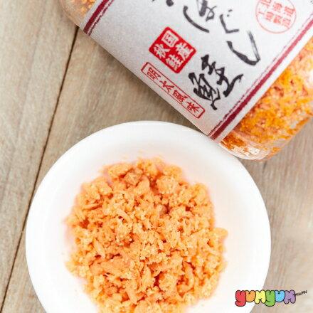 【朝日】大鮭魚鬆-明太子