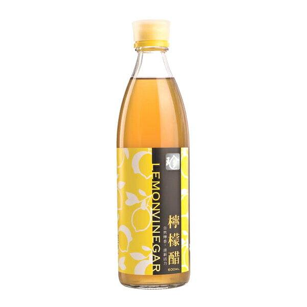 百家珍 檸檬醋 600ml【康鄰超市】