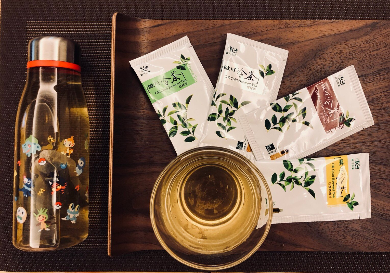 《歐可冷泡茶》四季春青、茶鮮綠茶、冷泡烏龍茶、冷泡蜜香紅茶、冷泡阿薩姆紅茶五口味任選❤單盒30包$360 / 三盒90包$999❤全館滿$299超取免運 5