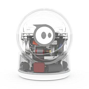 【迪特軍3C】Sphero SPRK 智能機器人球(透明)