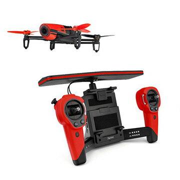 【迪特軍3C】Parrot Bebop+Skycontroller 四軸飛行器(紅色)