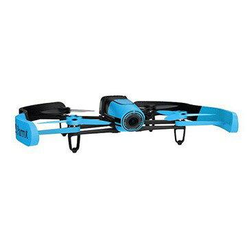 【迪特軍3C】Parrot Bebop 四軸高清紀錄飛行器 (藍色) - 限時優惠好康折扣