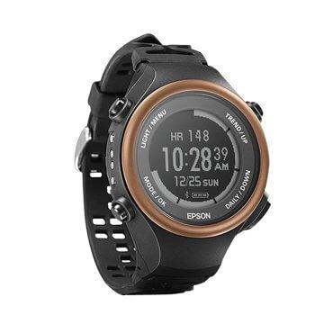 【迪特軍3C】EPSON PS-600 心率智慧手錶 1