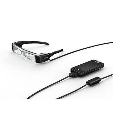 【迪特軍3C】免運 EPSON BT-200 Moverio 公司貨 3D智慧眼鏡 電影 遊戲 VR眼鏡 AR