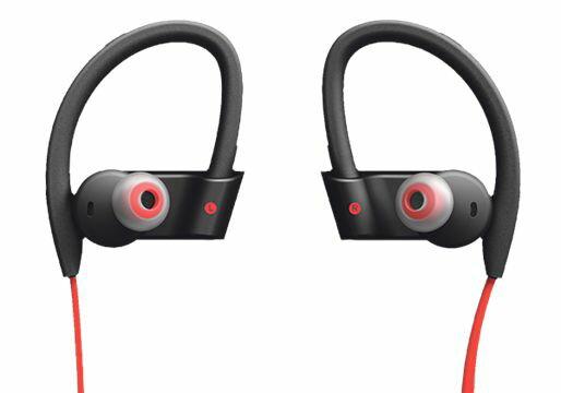 【迪特軍3C】JABRA SPORT PACE 無線運動藍牙耳機(紅) 2
