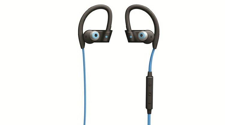 【迪特軍3C】JABRA SPORT PACE 無線運動藍牙耳機(藍) 3