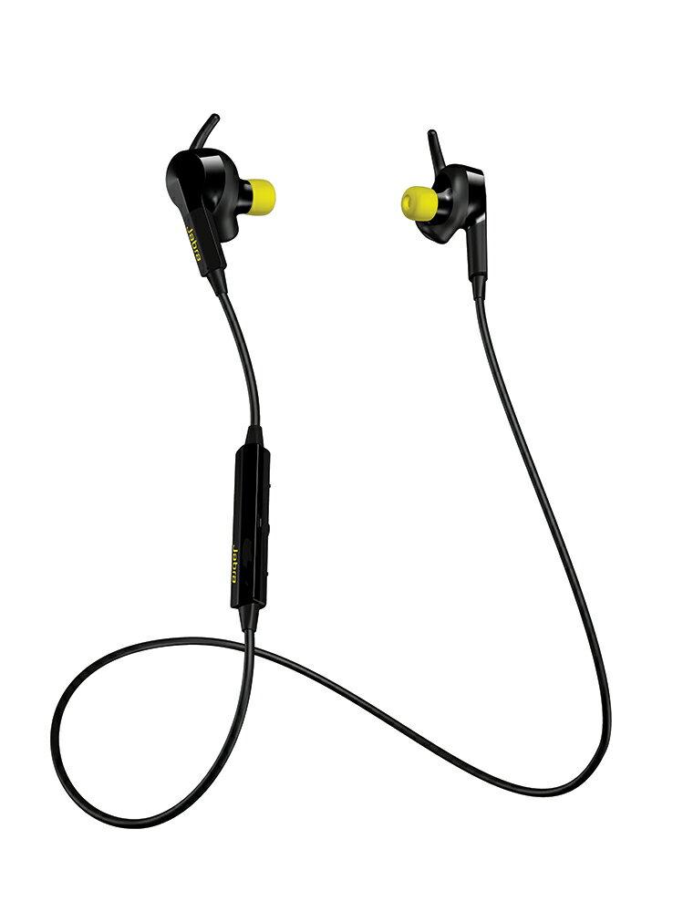 【迪特軍3C】Jabra 捷波朗 SPORT PULSE WIRELESS 搏馳無線心率偵測藍牙耳機 2