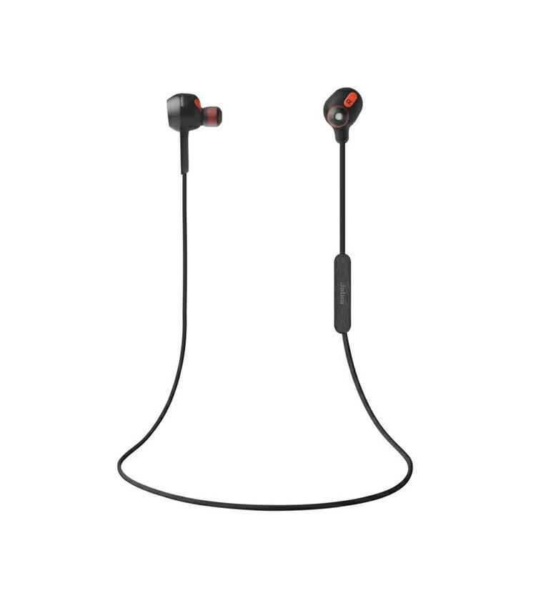 【迪特軍3C】Jabra Rox Wireless 無線 HiFi 頸掛式 運動 藍牙耳機 現貨 免運(黑) 1