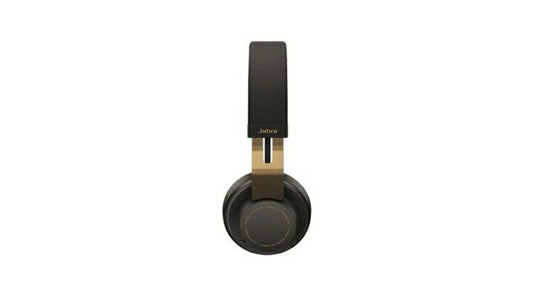 【迪特軍3C】Jabra MOVE Wireless 耳罩式無線耳機 頭戴式 雙待/ AVRCP/A2DP (黑/金) 1