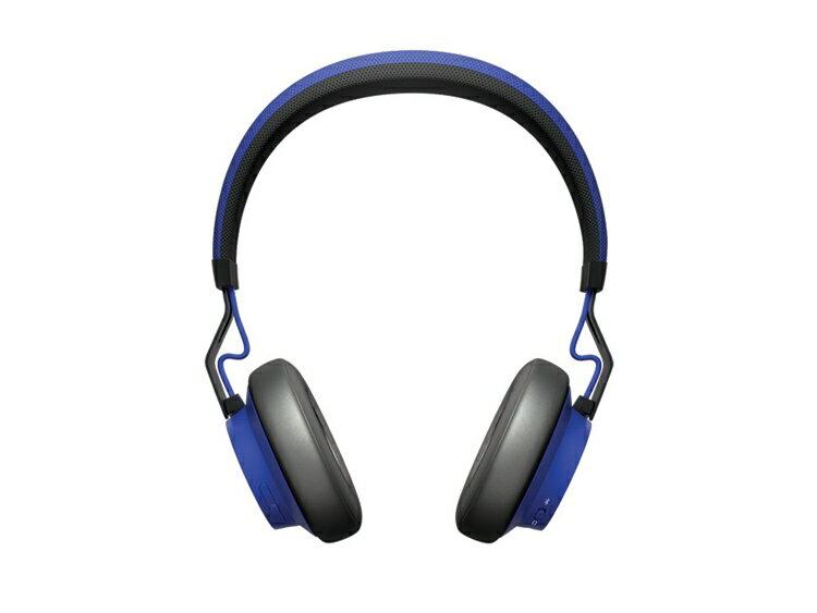 【迪特軍3C】Jabra MOVE Wireless 耳罩式無線耳機 頭戴式 雙待 /  AVRCP / A2DP(藍) 1