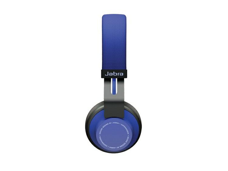 【迪特軍3C】Jabra MOVE Wireless 耳罩式無線耳機 頭戴式 雙待 /  AVRCP / A2DP(藍) 2