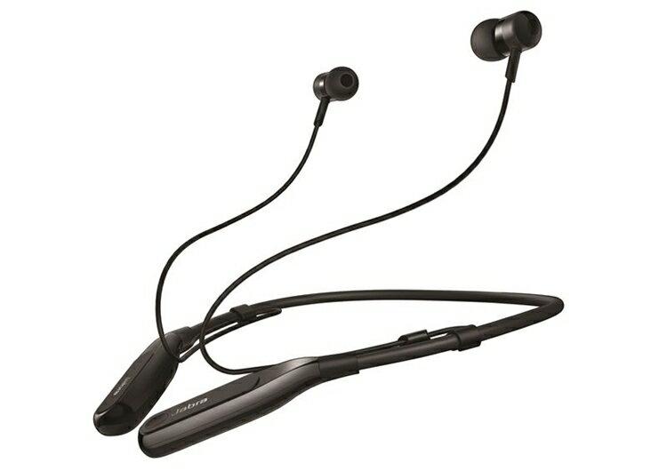 【迪特軍3C】Jabra Halo Fusion 捷波朗 耳道式藍芽耳機 雙待機立體聲藍牙 頸掛式 藍牙4.0 防水 1