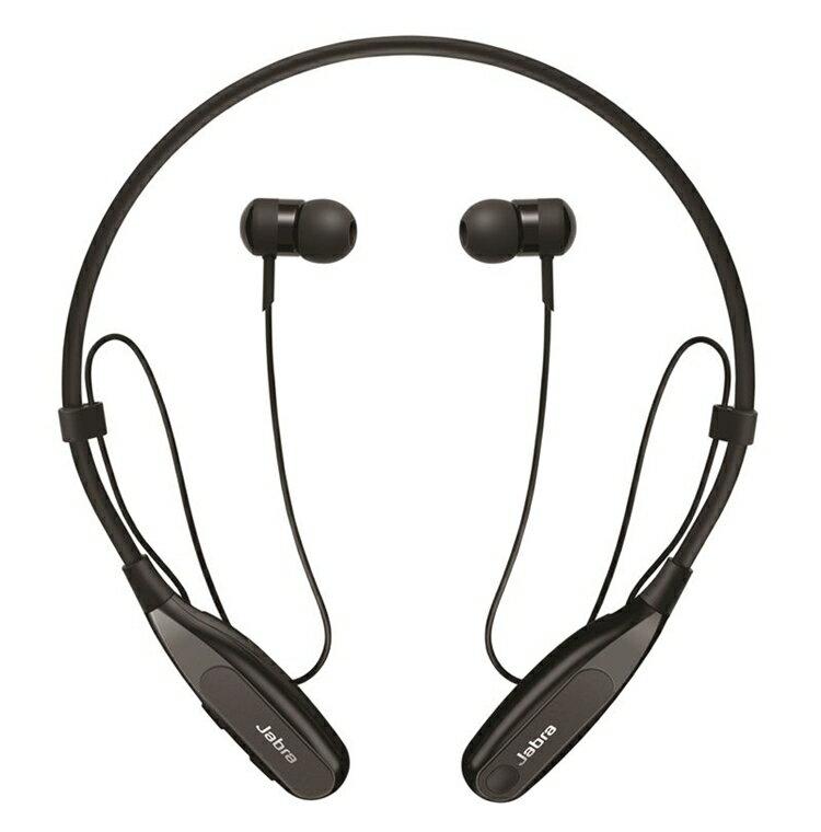 【迪特軍3C】Jabra Halo Fusion 捷波朗 耳道式藍芽耳機 雙待機立體聲藍牙 頸掛式 藍牙4.0 防水 2