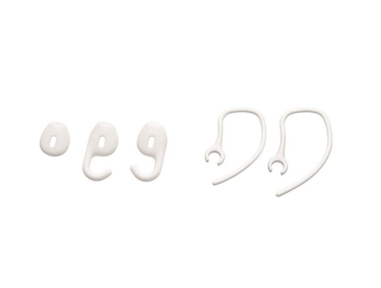【迪特軍3C】Jabra BOOST 藍牙耳機(白/金) 5
