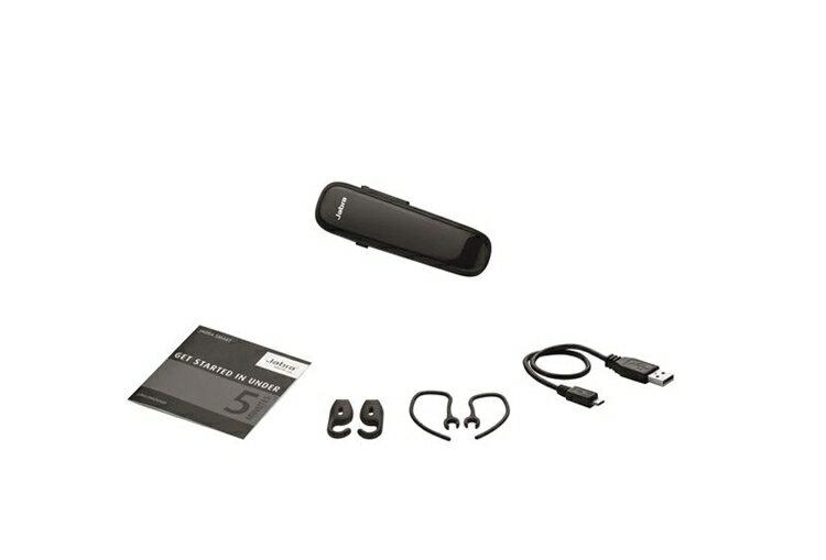 【迪特軍3C】Jabra BOOST 藍牙耳機 藍牙4.0 /通話9小時/Power Na長效型待機藍牙耳機 5