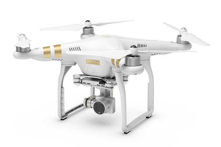【迪特軍3C】大疆 DJI P3P Phantom 3 高清空拍機-Professional版 4K超高畫質錄影相機 1