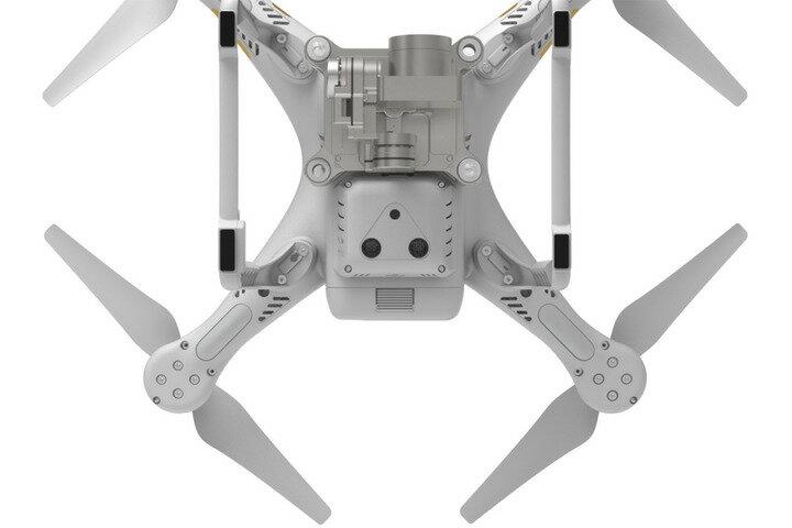【迪特軍3C】大疆 DJI P3P Phantom 3 高清空拍機-Professional版 4K超高畫質錄影相機 3