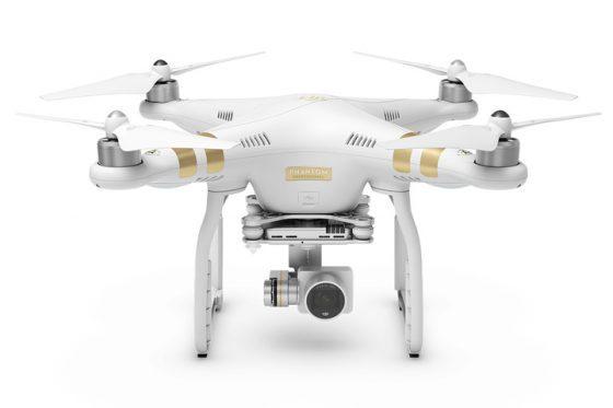 【迪特軍3C】大疆 DJI P3P Phantom 3 高清空拍機-Professional版 4K超高畫質錄影相機 0