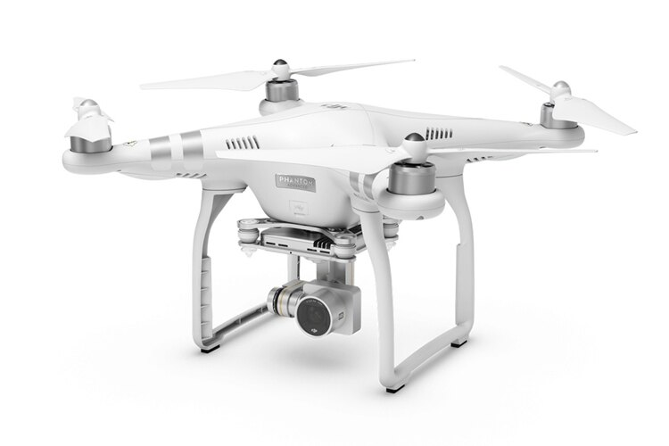 【迪特軍3C】全新DJI Phantom 3 Advanced DJI P3A 大疆空拍機無人機 非小米無人機 4K空拍機 1