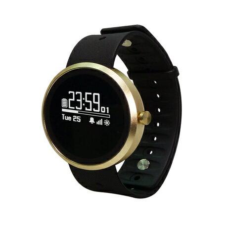 【迪特軍3C】i-gotU Q-Watch 藍牙腕式心率智慧健身手錶 – Q-77HR (42mm) 0