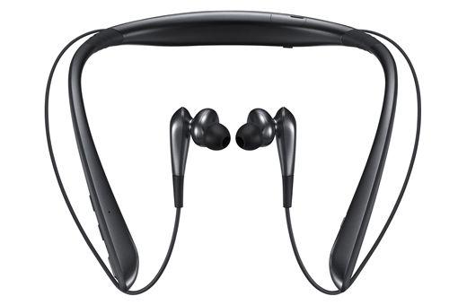 【迪特軍3C】Samsung Level U Pro簡約 降噪頸環式藍牙耳機(黑) 0