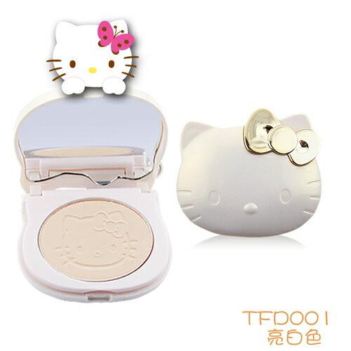 Hello Kitty 無暇絲滑粉餅-亮白(HK03001)