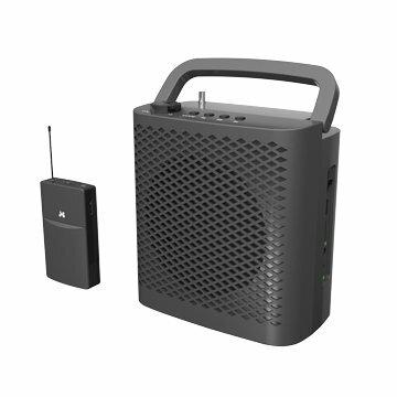 JS 淇譽 JSR-07充電式有線無線教學擴音機【迪特軍3C】