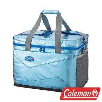 【美國Coleman】XTREME保冷袋35L 午餐包 手提保冷包 飲料保冷袋 野餐包 露營 CM-22215