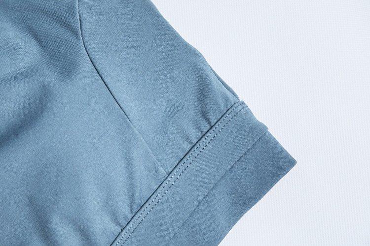 中度支撐可調節美背運動內衣 3